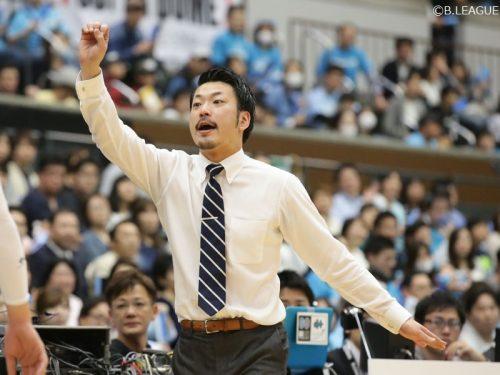 滋賀と契約満了の遠山向人HC、名古屋Dのアソシエイトヘッドコーチに就任