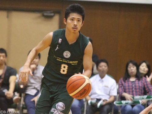 新潟や秋田でプレーした西宮の竹野明倫が現役引退「新しい道が待っている」