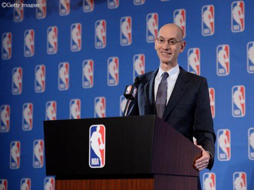 NBAがルールを変更、タイムアウトの回数などを削減して試合時間短縮へ