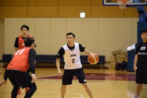 司令塔の富樫勇樹、新HCが求める速いバスケは「自分の持ち味を活かせる」