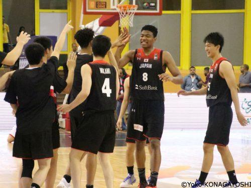 U19日本代表が開催国のエジプトを撃破、延長戦の末に3点差勝利