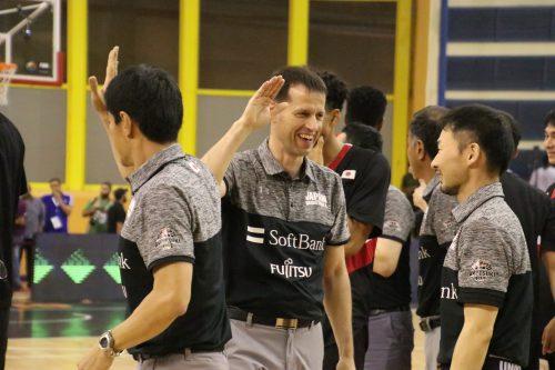 「日本にとって一大ニュース」、ロイブルHCがU19代表の躍進を称える