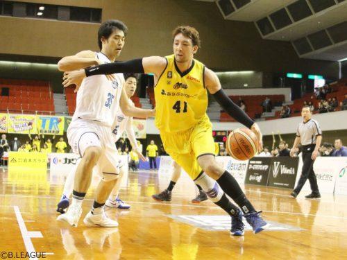 33歳の高田秀一が香川に残留「今までの経験や知識を活かす」