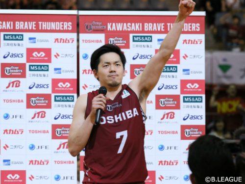 篠山竜青、アジア杯初日に第一子が誕生「自慢のお父さんになれるように」