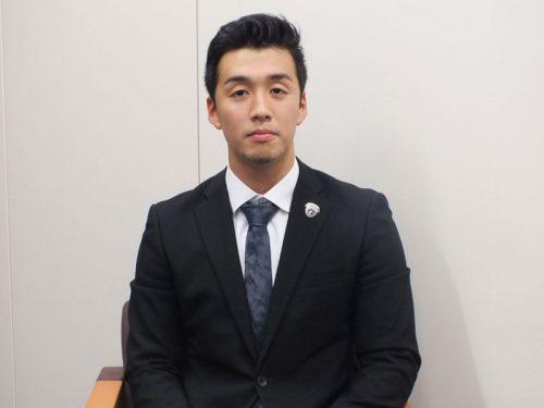 【インタビュー】横浜ビー・コルセアーズ入団の田渡凌、バスケ留学の経験と日本復帰の思いを明かす