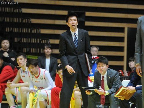 元富山AC下地一明氏が新潟U15HCに就任、ユースチーム指導へ