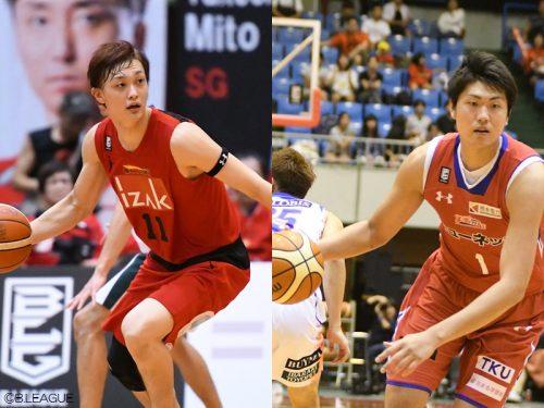 W杯に向けた男子日本代表候補選手24名が発表、宇都直輝と中西良太が初選出