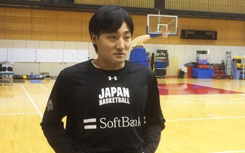 【WC予選直前情報】「可能な限り調整して、すべてを出し尽くしたい」田中大貴