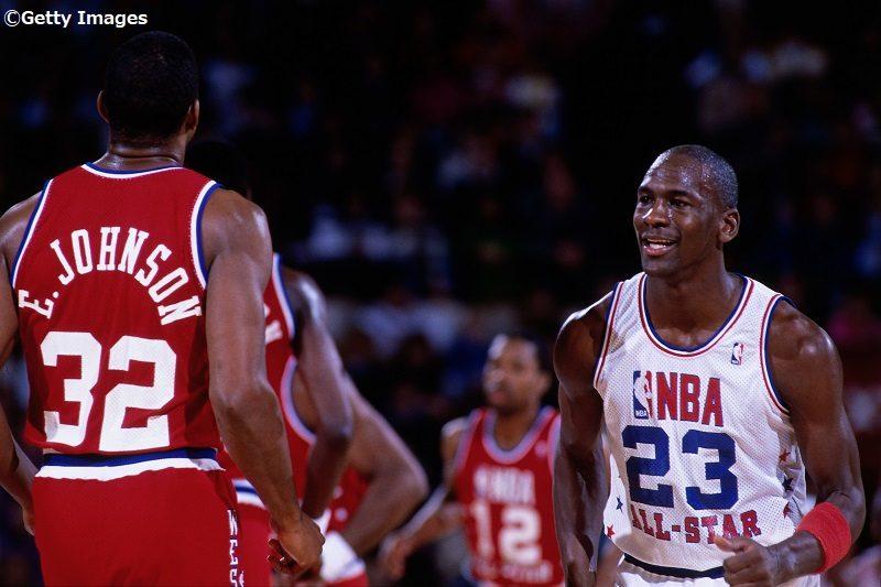 2020年NBAオールスター、32年ぶ...