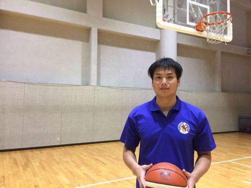 【B2探訪】ファイティングイーグルス名古屋の飛田浩明が経験した光と影。高校でのジャイキリと大学での失意