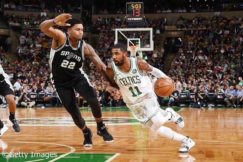 NBA今週の注目ゲーム! セルティ...