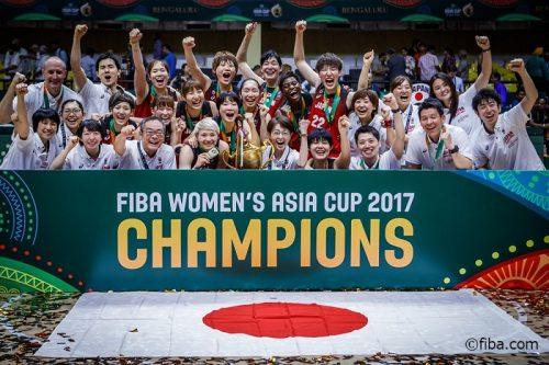 女子ナショナルチーム合同キャンプ2017が12月11、12日に開催