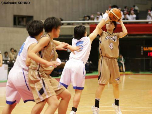 Wリーグがアーリーエントリー選手発表、浜松開誠館の石田悠月がシャンソン入り
