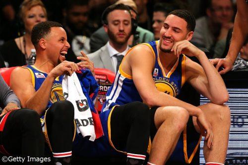 【NBA】今年の3ポイントコンテストはカリー不在?