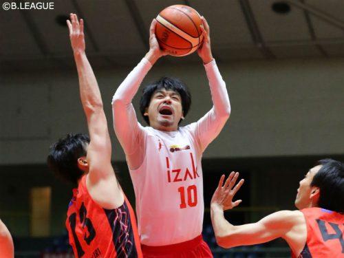 富山グラウジーズの岡田優が西宮ストークスへ期限付移籍「このチームに全てを注ぎたい」