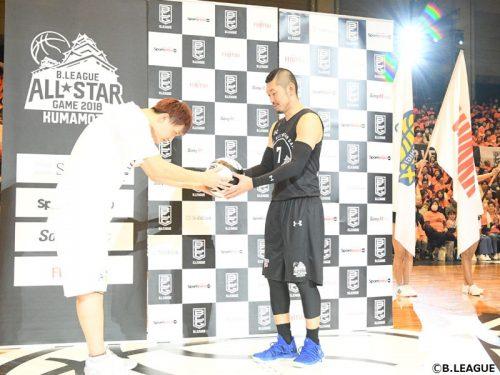 2019年オールスター、富山市総合体育館での開催が決定