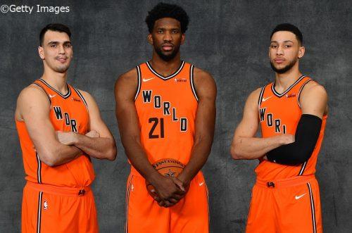 【NBA】25歳未満のヤングコアを豊富にそろえる将来有望なチームBEST5