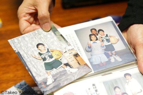 【連載】篠山竜青の「おかげ様です」第5回(番外編その1) 母親が明かす篠山竜青の5つのエピソード