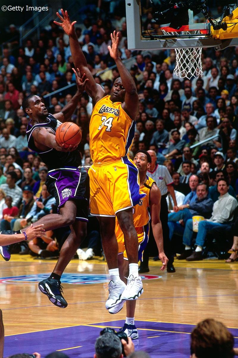 NBA】2002年ウエスト決勝の主役...