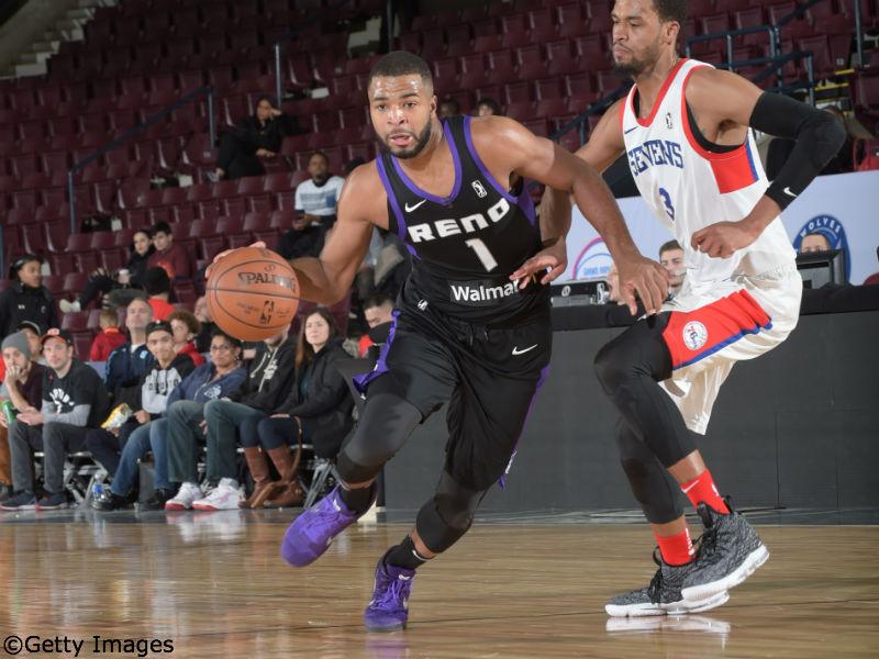 NBA COLUMNS from LA】双子のア...