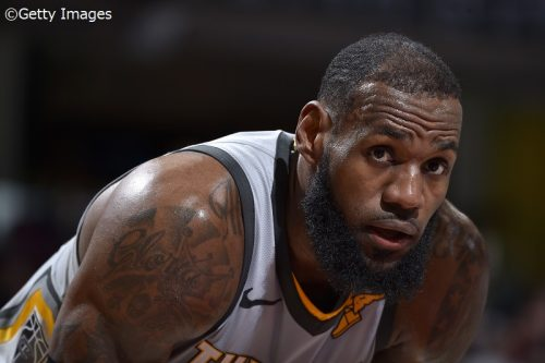 【NBA】現地記者が選出した32歳以上のベテラン選手ランキングTOP10、レブロンに続くのは誰だ!?