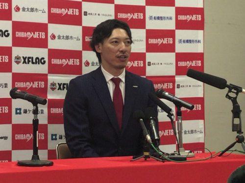 千葉ジェッツの伊藤俊亮が今季で引退へ、16季のキャリアに幕「まだ仕事が残っている」