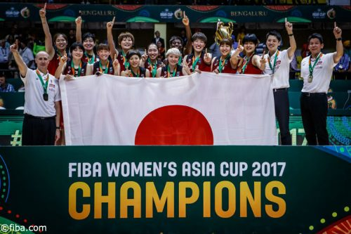 アジア競技大会とW杯を控える女子日本代表候補が発表、全52名中22名が初選出