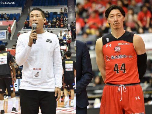 田村裕氏、引退表明の伊藤俊亮に感謝「同級生としてがんばる姿は胸を打たれた」