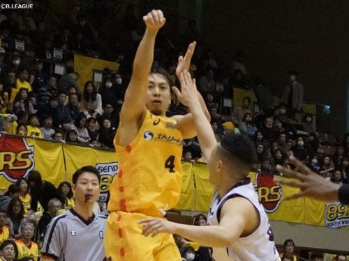 仙台89ERS、10シーズン在籍の志村雄彦が現役引退を表明…来季からフロント入りへ