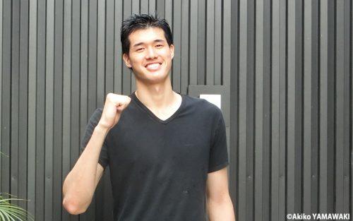 【渡邊雄太スペシャルインタビュー】NBA選手になることは子供の頃からの夢。そのために1日1日を大事にしていきたい