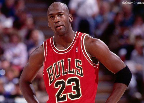 今日は何の日? 27年前、ブルズが当時プレーオフ最長記録となるホーム15連勝を達成!