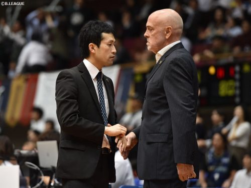 横浜ビー・コルセアーズ、ウィスマン氏が来季の新指揮官に…尺野HCは契約満了で退任