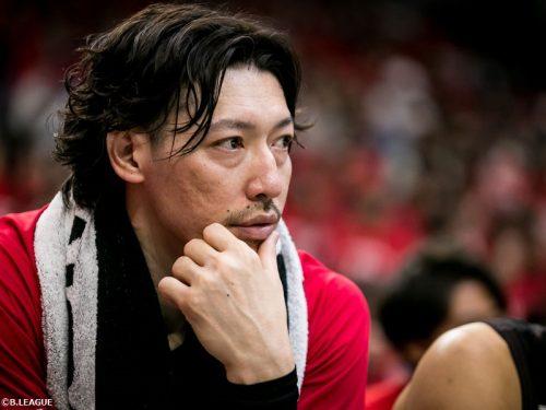 16年のキャリアに終止符、フロント転身の伊藤俊亮が挑む次なる任務「千葉はまだまだ伸びしろがある」