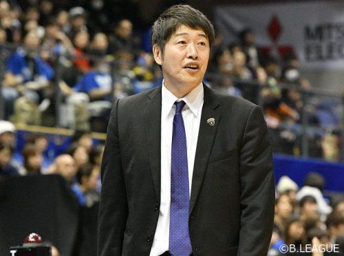 古田悟氏、アースフレンズ東京Zの来季指揮官に就任「気持ち新たに前進」