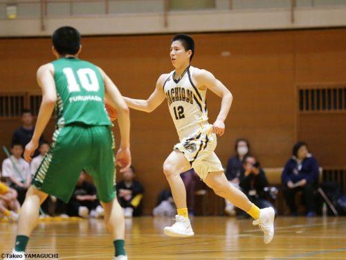 第12回スラムダンク奨学生が決定、八王子3年の木村圭吾が来春からアメリカへ