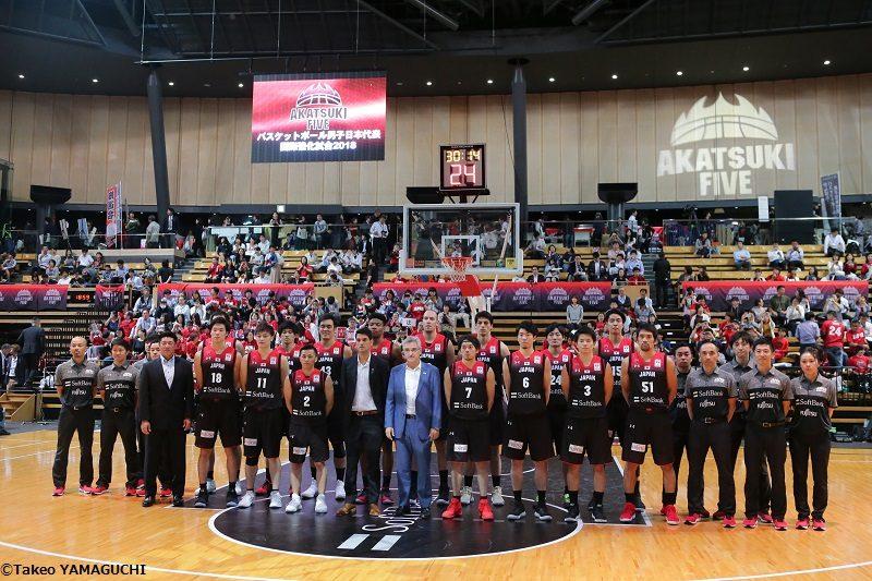 男子バスケットボール21年ぶり「W杯出場」の価値