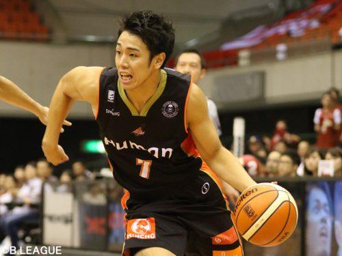 23歳の澤邉圭太、大阪エヴェッサから仙台89ERSに移籍「日々精進していきます!」