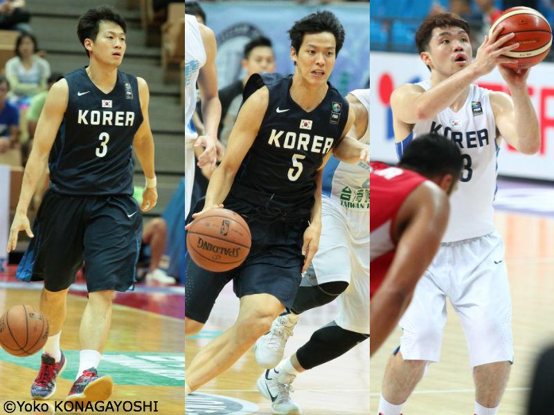 【日韓戦直前情報2】日本が徹底マークすべき3名の韓国代表選手
