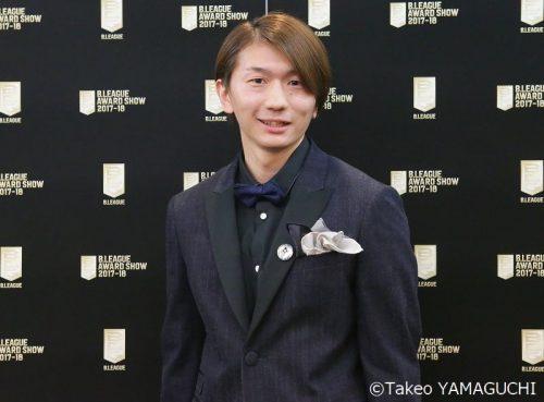 """【インタビュー】""""ファッションリーダー""""西村文男「バスケ以外の一面も積極的に見せていきたい」"""