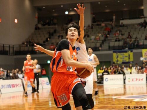 横浜ビー・コルセアーズが新加入選手を発表…19歳のハンターコート、帰化申請中のモリスらを獲得