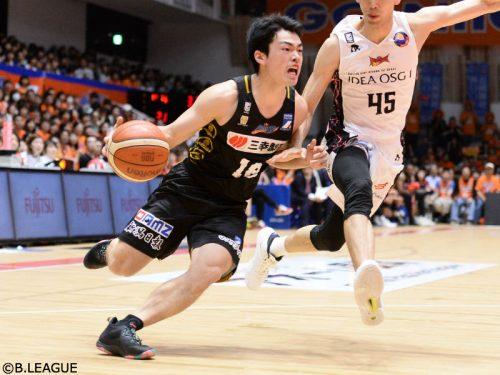 新潟アルビレックスが22歳の森井健太と契約合意「昨シーズン以上に結果にこだわる」