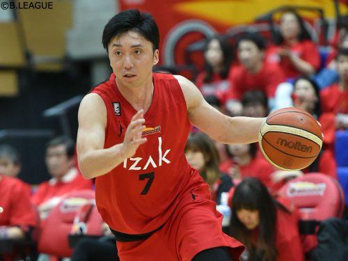 富山グラウジーズの宮永雄太が現役引退、14年間の選手生活は「無我夢中で駆け抜けた」