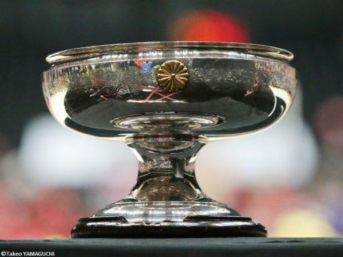 天皇杯と皇后杯、ファイナルラウンドはさいたまスーパーアリーナで開催…2年連続