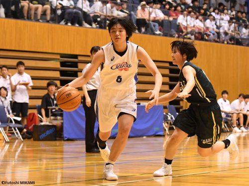 2004年アテネオリンピックのバスケットボール競技・女子日本選手団