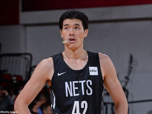 「ここからがまた本当の勝負」…NBA入りへ前進した渡邊雄太「さらなる成長を」