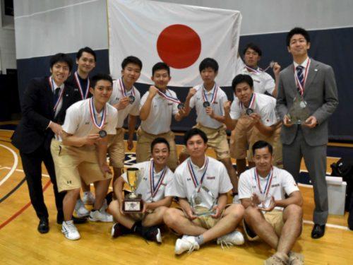 聴覚障害者たちがプレーするデフバスケ、U21男女代表が世界選手権2位の快挙達成!