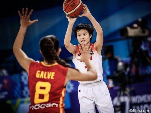 メダルを逃したU17女子日本、スペイン相手に1点及ばず敗戦…W杯最終戦はラトビアと激突