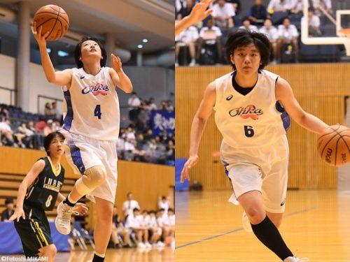 インハイ女子注目校(3)桜花学園「試練の夏を迎える女王」