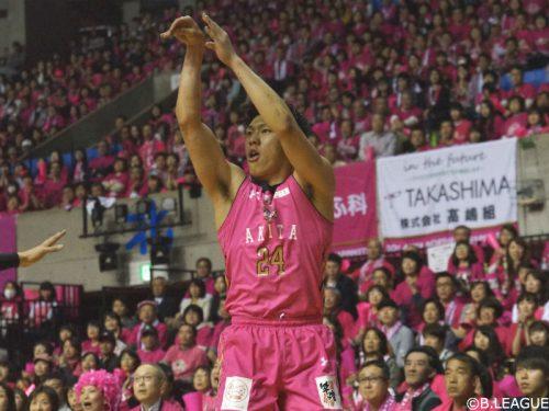 3x3男子代表、秋田ノーザンハピネッツの保岡龍斗が選出…8月21日からアジア競技大会に参戦