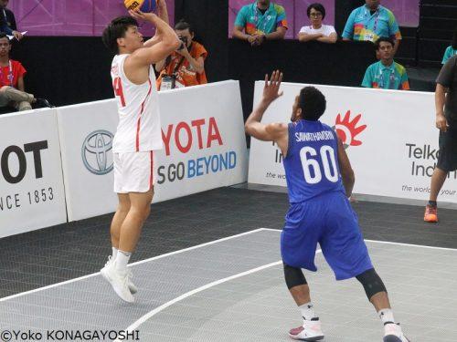 「第一歩」となったアジア大会…松脇圭志「五輪でリベンジしたい」、荒川颯「学ぶことが多かった」
